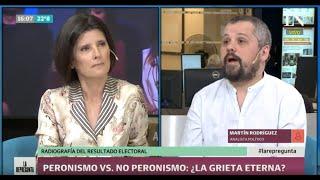 Alberto Fernández: ¿el gran derrotado?