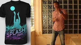 Chris Smoove T-Shirts! + PS4 Giveaway thumbnail