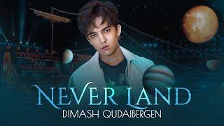 Dimash  - Never Land (迪玛希) Fantastic Carnival CCTV3