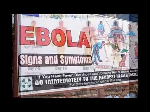 Ebola Virus Disease Outbreak 2014