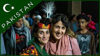 Kalash: Beautiful People in a Beautiful Valley | Pakistan Travel Vlog
