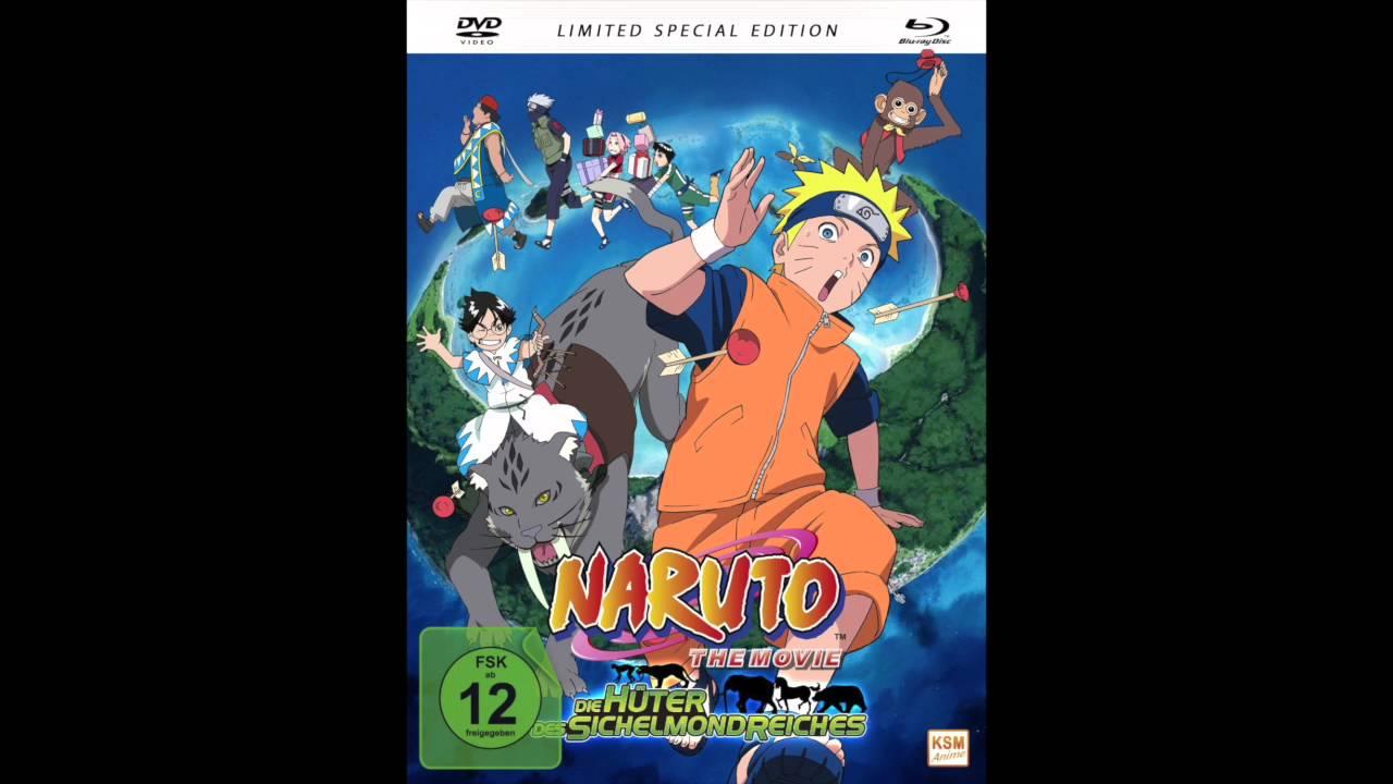 Naruto Film Deutsch