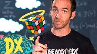Maths, Rubik´s cube and God´s number