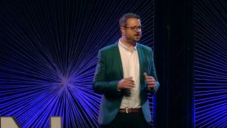 How your mistakes can help positively impact your company culture   James Groves   TEDxNorwichED