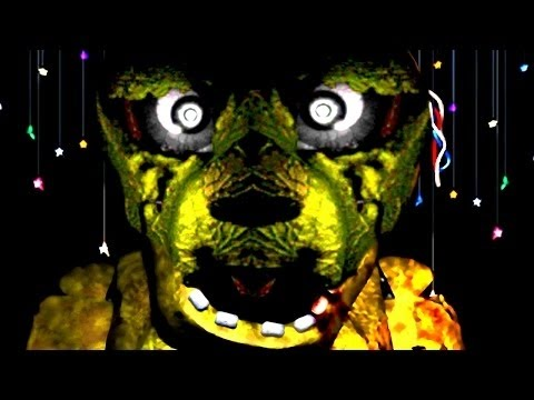 Five Nights at Freddy s 2 [L] [ENG / ENG] (2 14) (1 33
