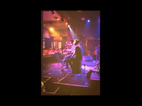 Orbit band @colours pub