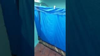 How to wash silk sarees.