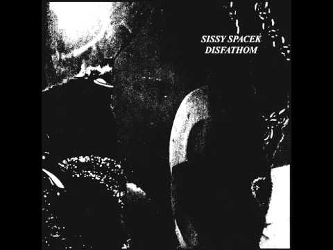 Sissy Spacek - Disfathom [2016]