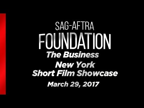 The Business: 2017 Short Film Showcase