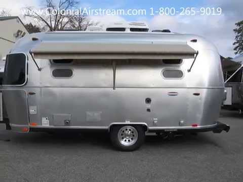 Perfect New Airstream Flying Cloud 25A Twin For Sale New Jersey | FunnyDog.TV