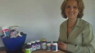 "Part 2 ""What Kind of Supplements Should I Take?"" - Ashley Koff FAQs"