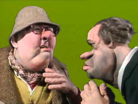 spitting image series 1  episode 6