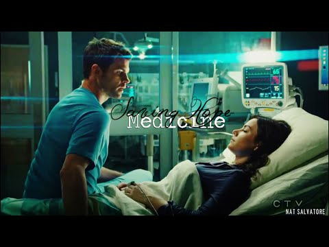 Saving Hope is listed (or ranked) 1 on the list The Best Daniel Gillies Movies