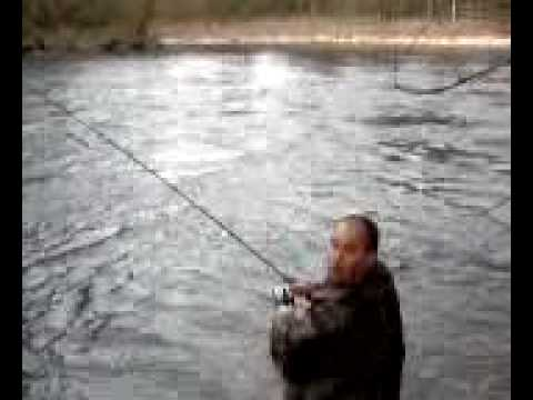Washougal river steelhead fishing youtube for Washougal river fishing