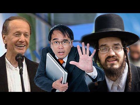 Задорнов про евреев, японцев, русских и, конечно, американцев! - Смотреть видео онлайн