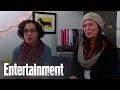 Girls Recap: Season 4 Episode 4 - Home Sweet Home? | Entertainment Weekly