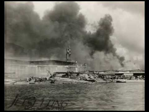 Pearl Harbor Pictures With Old Brownie Camera