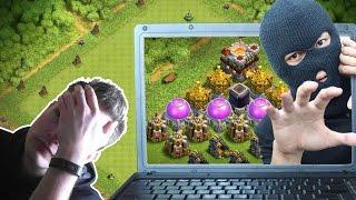 DIE CHEATER GEWINNEN! || CLASH OF CLANS || Let's Play CoC [Deutsch/German HD+]