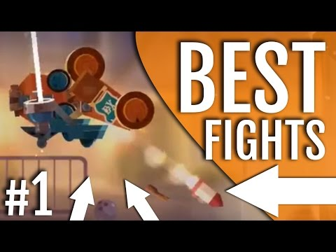 """BEST FIGHTS!"" 