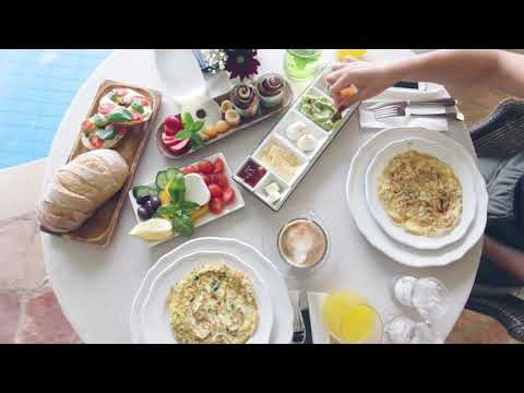 Cnaan Village - Boutique Hotel With Luxury Spa And Pool In Northern Israel