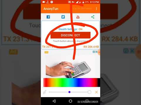 Download How To Configure Anonytun Video Tz Ytb Lv