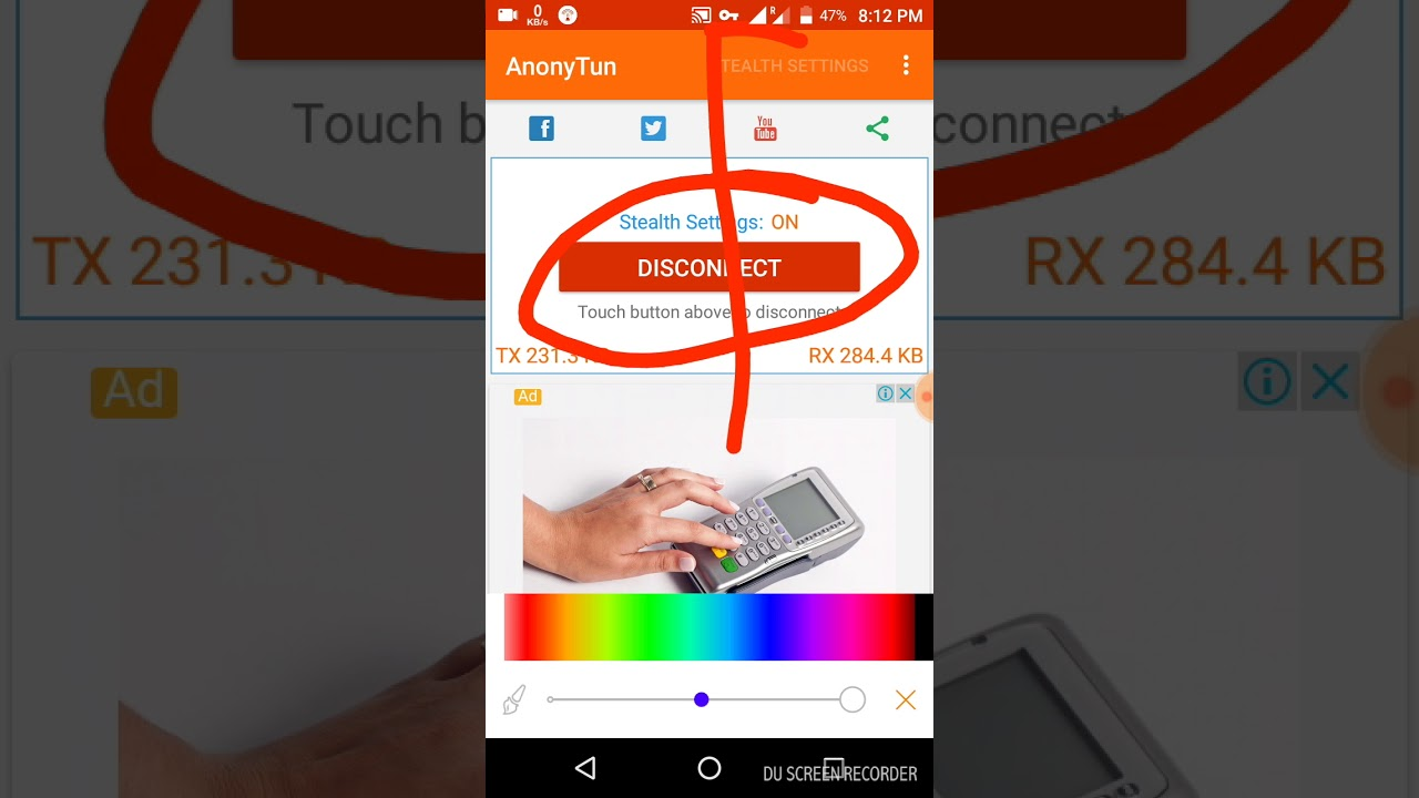 Airtel Free net by AnonyTun 1-1 5mbps speed 100000% Real by Advice Bd