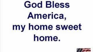 God Bless America!!!