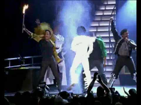 Michael Jackson Mmm Laura Izibor