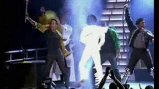 Michael Jackson- Mmm (Laura Izibor)