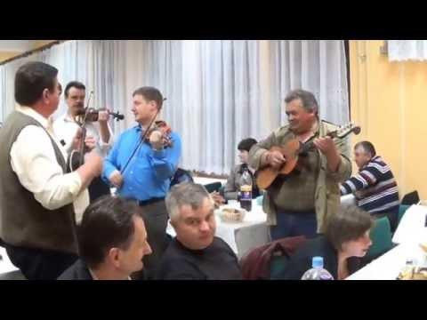 Samu Zoli zenekara