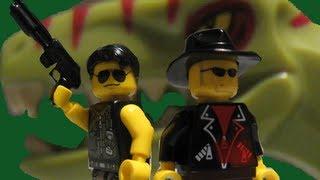 LEGO DINOSAUR ISLAND 2