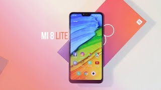 Xiaomi Mi 8 Lite Review: Better or NOT?