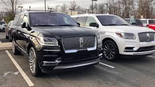 2018 Lincoln Navigator walkaround!