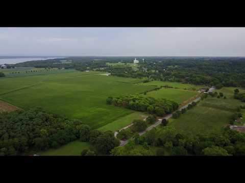 2017-07-26 - Flying From Montrose To Nauvoo Pageant And Temple And Back Again - 4K