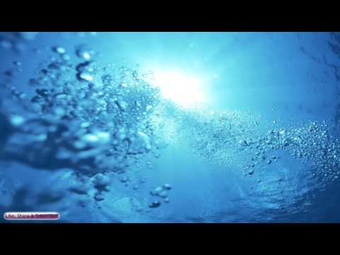 Soft Ambient Meditation Music | Underwater Meditation | Sleep, Relax, Study, Meditation