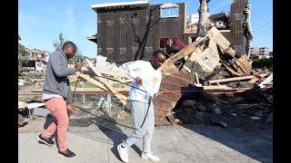 Gatineau: Le gouvernement fédéral est prêt à aider les sinistrés