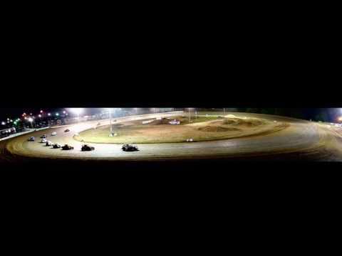 Springfield Raceway Legends features 5 7 2017