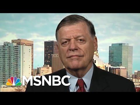 A Trade War Would Be Damaging: Tom Cole | Morning Joe | MSNBC