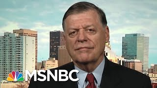 A Trade War Would Be Damaging: Tom Cole   Morning Joe   MSNBC