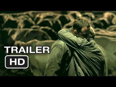 Bullhead Official Trailer #1 - Academy Award Nominee Movie (2012) HD