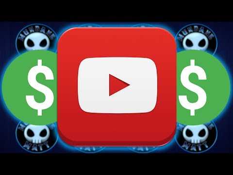 Yes, you can have YouTube be a full time job.