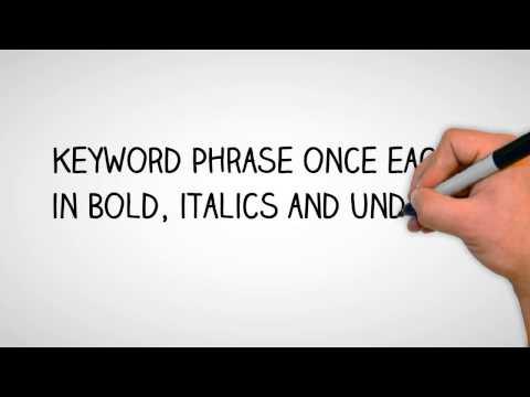 How To Write a Blog That Ranks | Juiced SEO Agency | YoTube SEO