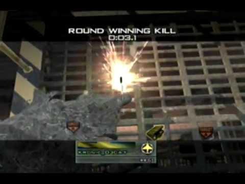 D3CAY :: Killcams :: Minitage
