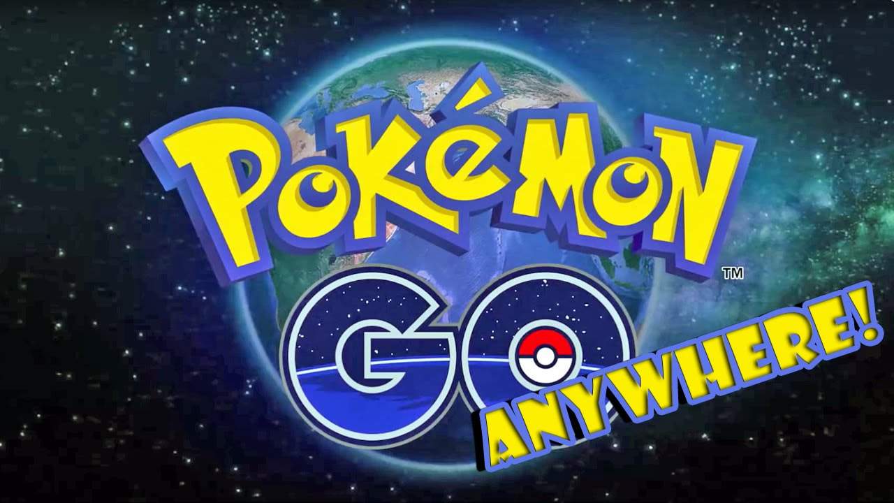 Play Pokemon Go! with a Fake GPS Full tutorial ROOT Needed