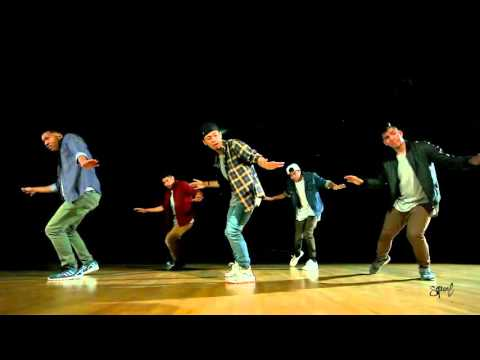 Jeremih Oui (Dance Cover) choreography