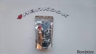 Tire Stickers Hankook   | Tire Lettering Hankook | Tire Letters Hankook