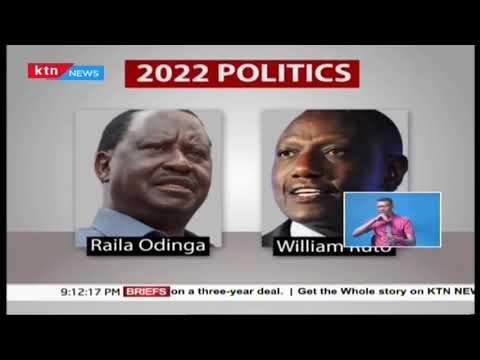 \'Uhuru\'s Tough Talk\' President irked by early campaigns and Reads Riot act to politicians