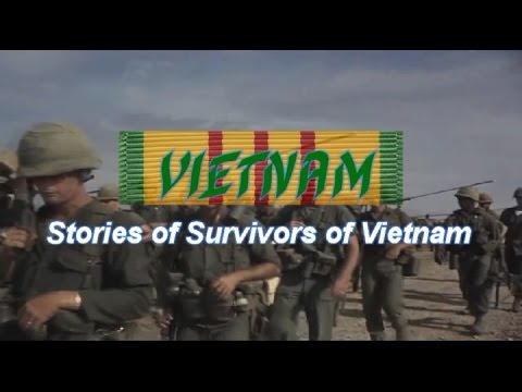 Vietnam Stories of Survivors