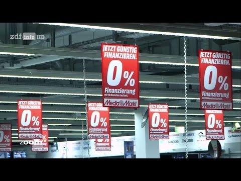 [Doku] Vorsicht Kreditfalle - Wie Kunden abgezockt werden [HD]