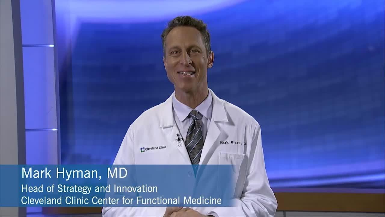 What Is Functional Medicine?   Dr. Hyman Answers Frequently Asked Ques